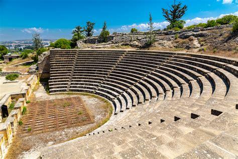 Soli Ruins   Visit North Cyprus