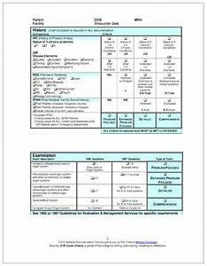 E U0026m Coding Audit Form