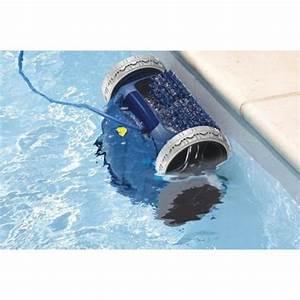 Comment Nettoyer Le Fond D Une Piscine Sans Aspirateur : robot pour piscine comment a marche ~ Melissatoandfro.com Idées de Décoration