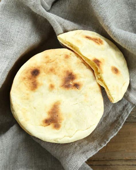 pita bread gluten yeast recipe recipes glutenfreeonashoestring tortillas soft shoestring food bloglovin bought them ahead