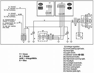 Voltage Regulator Wiring Help Needed
