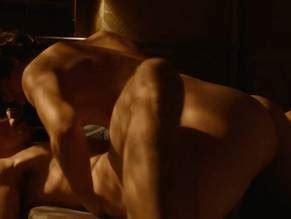 Ben whishaw naked