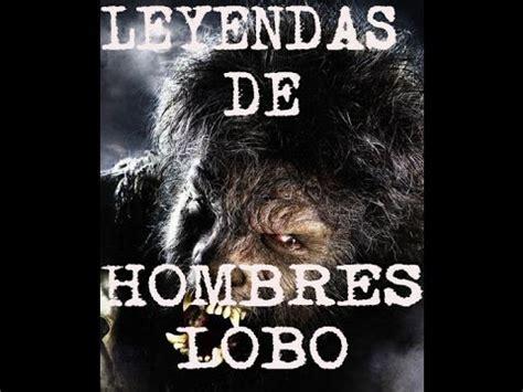 Leyendas De Hombres Lobo 💀 Historias De Terror Con Cloud
