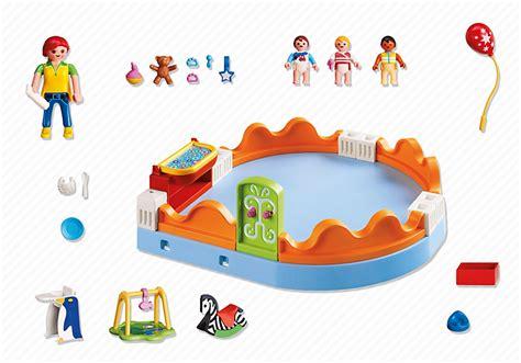 chaise haute jumeaux playmobil 5570 espace crèche avec bébés achat vente