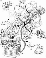 Case 580 Starter Wiring Diagram