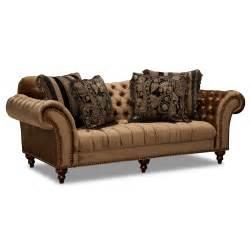 sofa city sofa bronze value city furniture