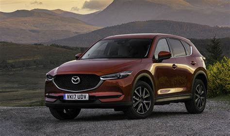 Mazda Cx 5 2017  New Car Price, Specs, Release And New