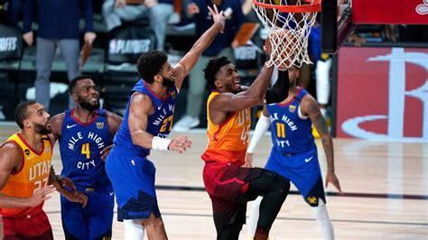 Nuggets Vs. Jazz Live Stream: Watch NBA Playoffs Game 6 ...