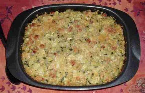 recette de cuisine pas cher ma recette de gratin familial pour un repas equilibré et