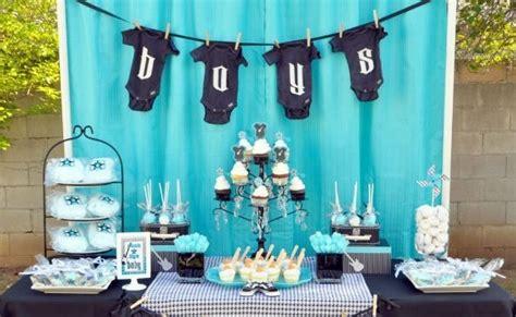 decoracin para baby shower ideas originales fotos ellahoy decoraciones para baby shower 579x356