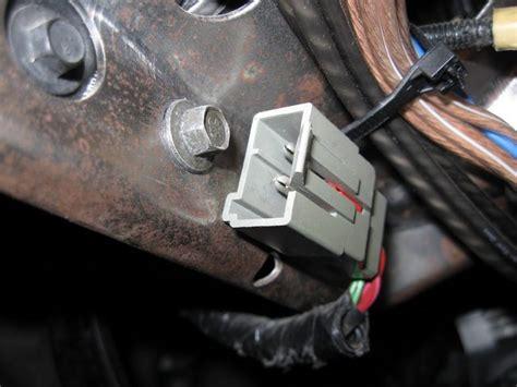 grey plug  dash    ford  forum