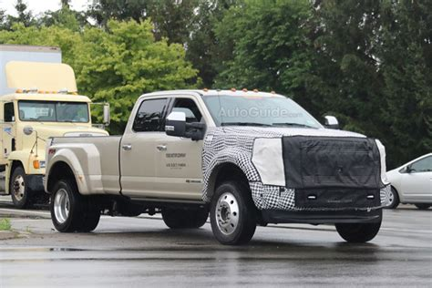 2019 Ford F 450 by 2019 Ford F 450 Duty Review Engine Prices Ford