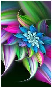 3D Flower Wallpapers for Desktop - WallpaperSafari