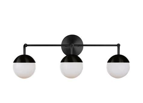 orb vanity light lucent lightshop