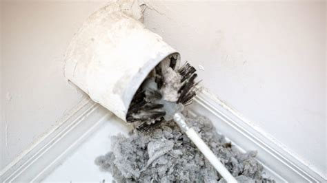 clean dryer vent how to clean dryer vents and why realtor com 174