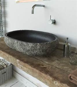 Stone, Sinks