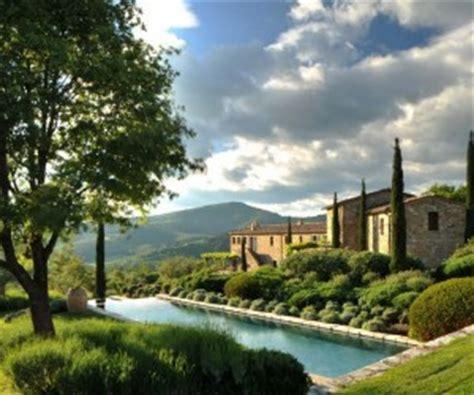 Col Delle Noci Italian Villa by Transition Of A Fortified Italian Farmhouse