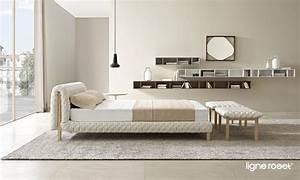 Ligne Roset Bett : ligne roset schlafzimmer drifte wohnform ~ Buech-reservation.com Haus und Dekorationen