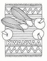 Kwanzaa Coloring Pages Crafts December Holiday Printable Holidays Rug Activities Sheets Principles Candles Happy Craft Printables Kinara Winter Preschool Colouring sketch template