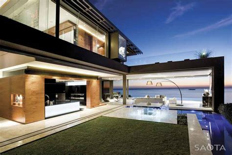 clifton house cape town property  architect