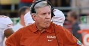 Texas coach Mack Brown reaffirms job status