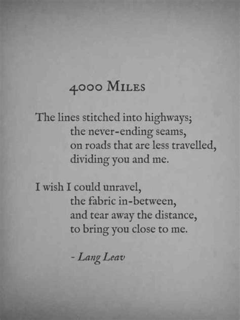 quotes prove long distance relationships