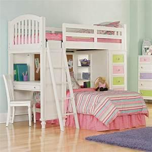 Loft Beds For Teens.Bunk Bedsteen Bedroom Furniture For ...