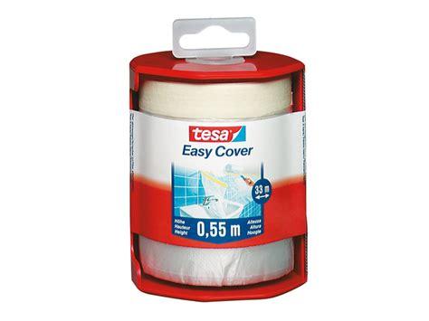 tesa masking easycover tape