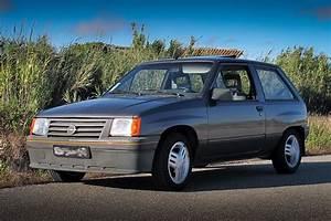 Opel Corsa A : 1986 opel corsa a 1 3 gt ~ Medecine-chirurgie-esthetiques.com Avis de Voitures