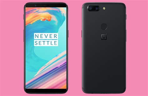oneplus 5t specs official droid