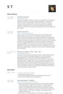 industrial resume format industrial designer resume sles visualcv resume sles database