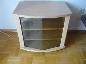 Antiker Schrank Mit Glastüren : fernsehschrank tv schrank glast ren mit rollen in schifferstadt phono tv videom bel ~ Watch28wear.com Haus und Dekorationen