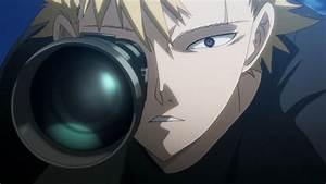 Anime Rants: January 2013