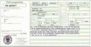 Kfz Steuer Berechnen Mit Fahrzeugschein : der fahrzeugschein ~ Themetempest.com Abrechnung