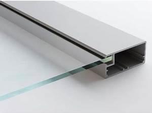 Aluminum Frame – Vivaro « Aluminum Glass Cabinet Doors