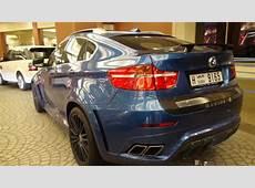 Mansory BMW X6M in Dubai, UAE Full HD!!! YouTube