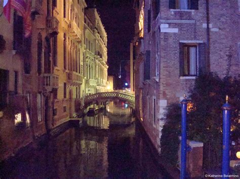 Venice Beyond St Marks Square Travel The World