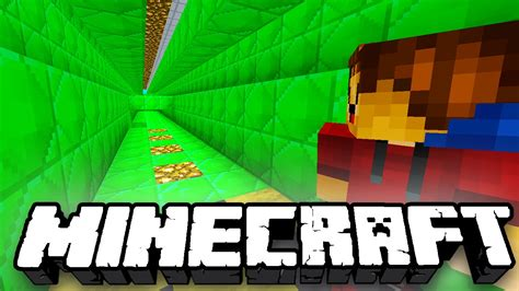 Minecraft *brand New* Run From The Lava! W The Pack