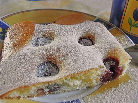 Blechkuchen Einfach Schnell Rezepte