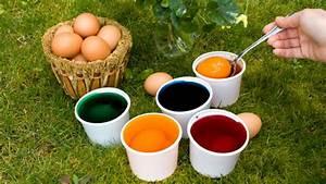 Eier Kochen Zum Färben : bunte eier selber machen kinder ~ A.2002-acura-tl-radio.info Haus und Dekorationen