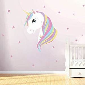 Stickers Chevaux Pour Chambre Fille Great Stickers Cheval