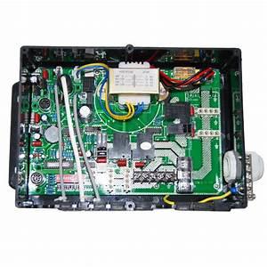 Boitier  U00e9lectronique Kl6600 Pour Spa