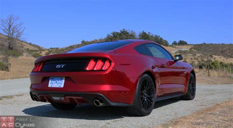 ford mustang 2015 2015 ford mustang exterior 010 the about cars