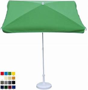 Parasol De Balcon Inclinable : parasol de balcon 165x110cm votre couleur d lai 7 ~ Premium-room.com Idées de Décoration
