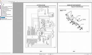 Nissan Forklift Internal Combustion K15 K21 K25 Engine