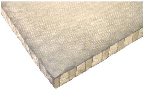 nida core structural honeycomb plain hpp merritt supply wholesale marine industry