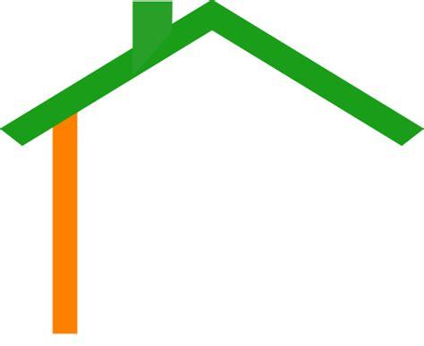 Irish House Roof Clip Art At Clker.com