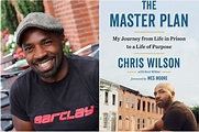 Chris Wilson's journey from prison to purpose - WHYY