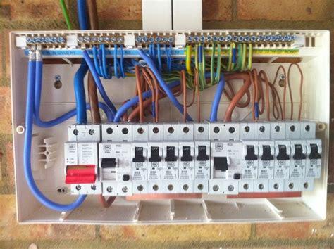 Whitco Electrical Feedback Electrician Wellingborough