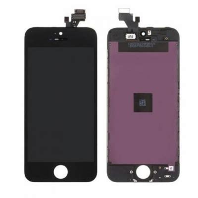 iphone 5 front iphone 5 front lcd digitizer assembly black